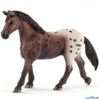Ostatní hračky - Schleich - Kůň, Appaloosa kobyla