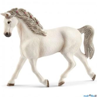 Ostatní hračky - Schleich - Kůň, Holštýnská kobyla
