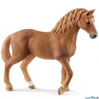 Ostatní hračky - Schleich - Kůň, Americký quarter kobyla