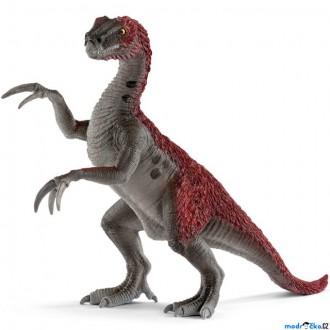Ostatní hračky - Schleich - Dinosaurus, Therizinosaurus mládě