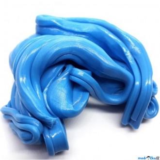 Ostatní hračky - Inteligentní plastelína - základní, Modrá světle