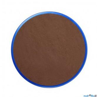 Ostatní hračky - Snazaroo - Barva 18ml, Hnědá světlá (Light Brown)