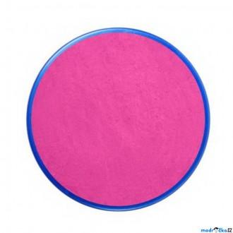 Ostatní hračky - Snazaroo - Barva 18ml, Růžová (Bright Pink)