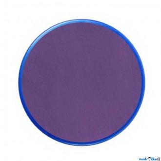 Ostatní hračky - Snazaroo - Barva 18ml, Fialová (Purple)