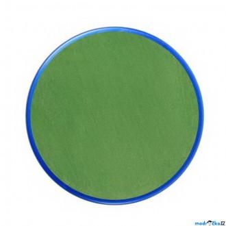 Ostatní hračky - Snazaroo - Barva 18ml, Zelená trávová (Grass Green)