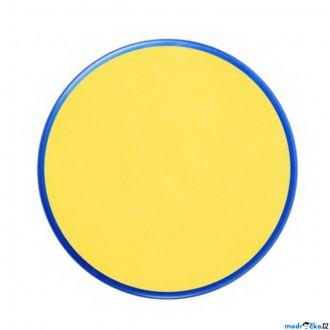 Ostatní hračky - Snazaroo - Barva 18ml, Žlutá (Bright Yellow)