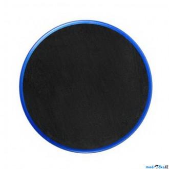 Ostatní hračky - Snazaroo - Barva 18ml, Černá (Black)