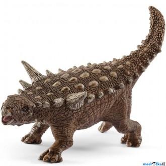 Ostatní hračky - Schleich - Dinosaurus, Animantarx