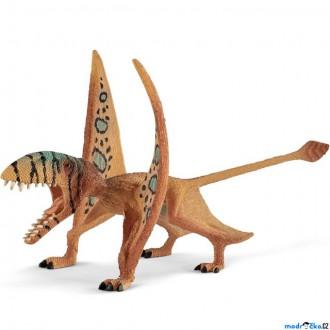 Ostatní hračky - Schleich - Dinosaurus, Dimorphodon