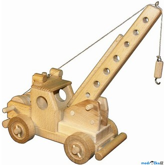 Dřevěné hračky - Ceeda Cavity - Jeřáb