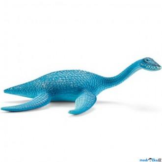 Ostatní hračky - Schleich - Dinosaurus, Plesiosaurus