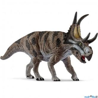 Ostatní hračky - Schleich - Dinosaurus, Diabloceratops