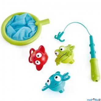 Ostatní hračky - Hračka do vody - Rybářský set (Hape)