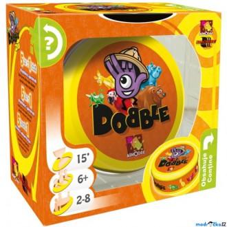 Ostatní hračky - Společenská hra - Dobble ZOO