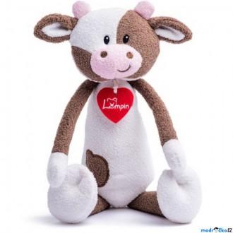 Ostatní hračky - Lumpin - Kráva Rosie, střední, 36cm