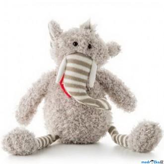 Ostatní hračky - Lumpin - Slon Elvis, malý, 30cm