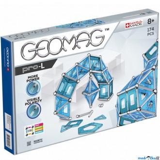 Stavebnice - Geomag - PRO-L, 174 ks