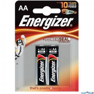 Ostatní hračky - Baterie AA/LR6 ENERGIZER Alkaline Power 2ks