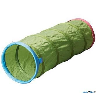 Ostatní hračky - Dětský domeček - Prolézačka tunel, BUSA (Ikea)