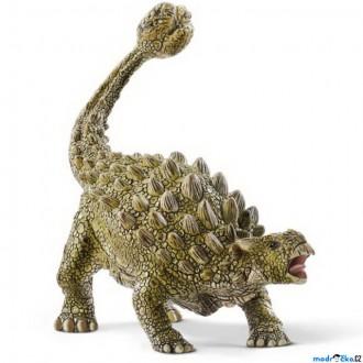 Ostatní hračky - Schleich - Dinosaurus, Ankylosaurus