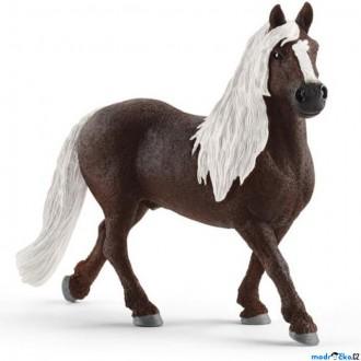 Ostatní hračky - Schleich - Kůň, Schwarzwaldský hřebec