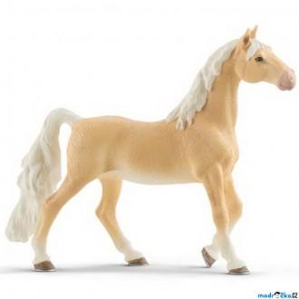 Ostatní hračky - Schleich - Kůň, Americká jezdecká klisna