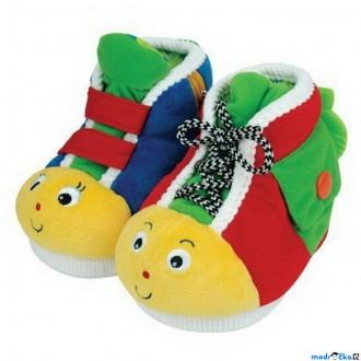 Pro nejmenší - K's Kids - Chytré botičky pro zvídavé děti