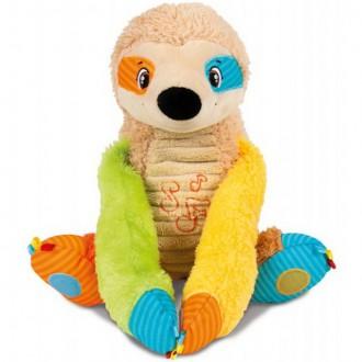 Ostatní hračky - Clementoni - Hračka, Interaktivní lenochod