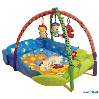 JIŽ SE NEPRODÁVÁ - K´s Kids - Hrací deka s hrazdičkou