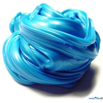 Nedřevěné hračky - Inteligentní plastelína - elektrická, Lazurit