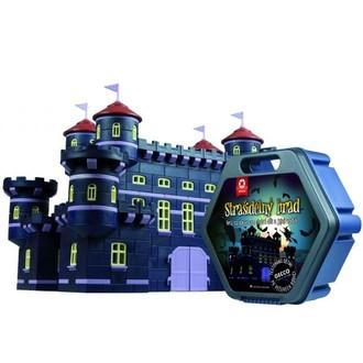 Stavebnice - Gecco - Stavebnice Strašidelný hrad