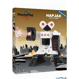 Stavebnice - Plenty Play Construction - Stavebnice, Hapjax