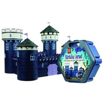 Stavebnice - Gecco - Stavebnice Strážní hrad