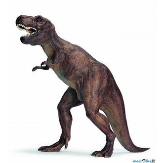 JIŽ SE NEPRODÁVÁ - Schleich - Dinosaurus, Tyranosaurus Rex (větší)