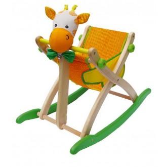 JIŽ SE NEPRODÁVÁ - Houpadlo - Houpací žirafa (I'm Toy)