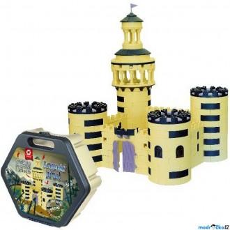 Stavebnice - Gecco - Stavebnice Aragonský hrad