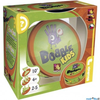 Ostatní hračky - Společenská hra - Dobble KIDS