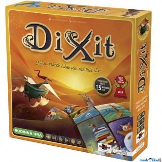 Ostatní hračky - Společenská hra - Dixit