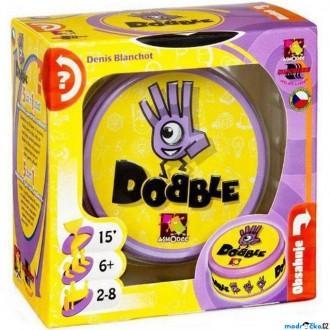 Ostatní hračky - Společenská hra - Dobble