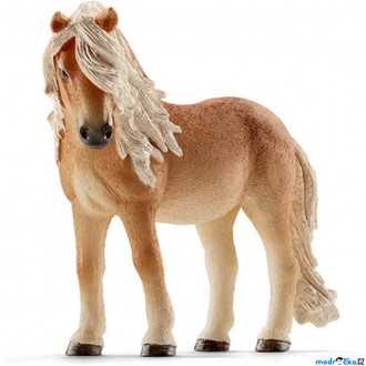 Ostatní hračky - Schleich - Kůň, Islandský pony klisna