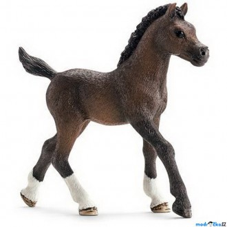 Ostatní hračky - Schleich - Kůň, Arabské hříbě