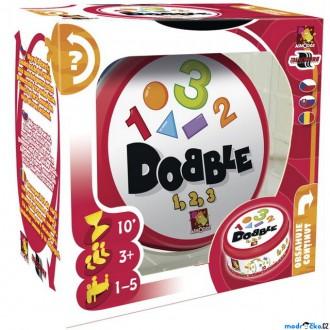 Ostatní hračky - Společenská hra - Dobble 1-2-3