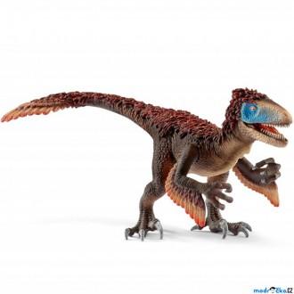 Ostatní hračky - Schleich - Dinosaurus, Utahraptor