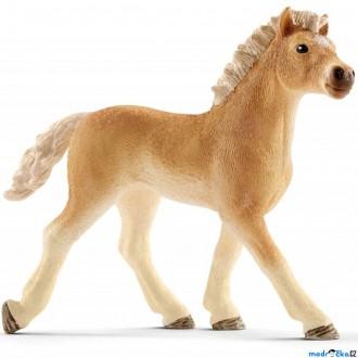 Ostatní hračky - Schleich - Kůň, Hafling hříbě