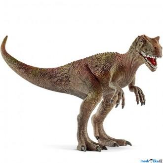 Ostatní hračky - Schleich - Dinosaurus, Allosaurus