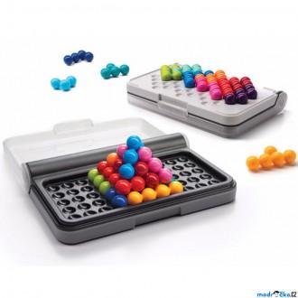 Puzzle a hlavolamy - Hlavolamová hra - SMART: IQ Puzzle Pro