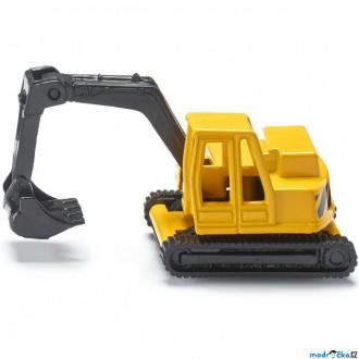 Ostatní hračky - SIKU kovový model - Bagr