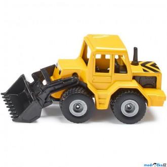 Ostatní hračky - SIKU kovový model - Čelní nakladač