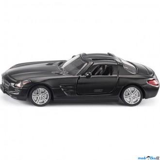 Ostatní hračky - SIKU kovový model - Auto Mercedes SLS
