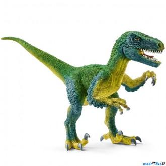 Ostatní hračky - Schleich - Dinosaurus, Velociraptor